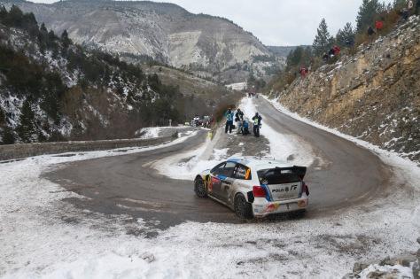 Rally Monte Carlo 2013