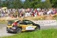 Rallye Deutschland, Trier 18-21 08 2011