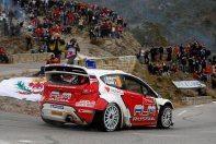 2012 Rallye Monte Carlo