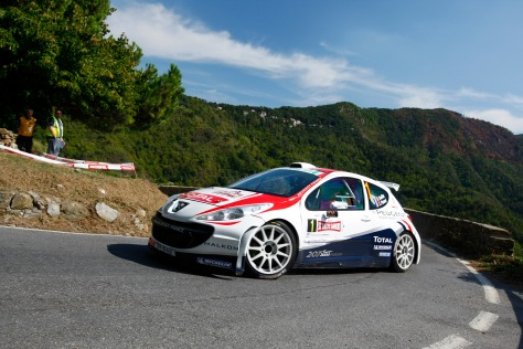 53e Rallye Sanremo, Sanremo 22-24 09 2011