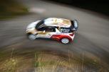 WORLD RALLY CHAMPIONSHIP 2013 - WRC DEUTSCHLAND