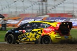 Tanner Foust in Action