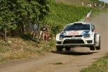 Rally Germany 2013