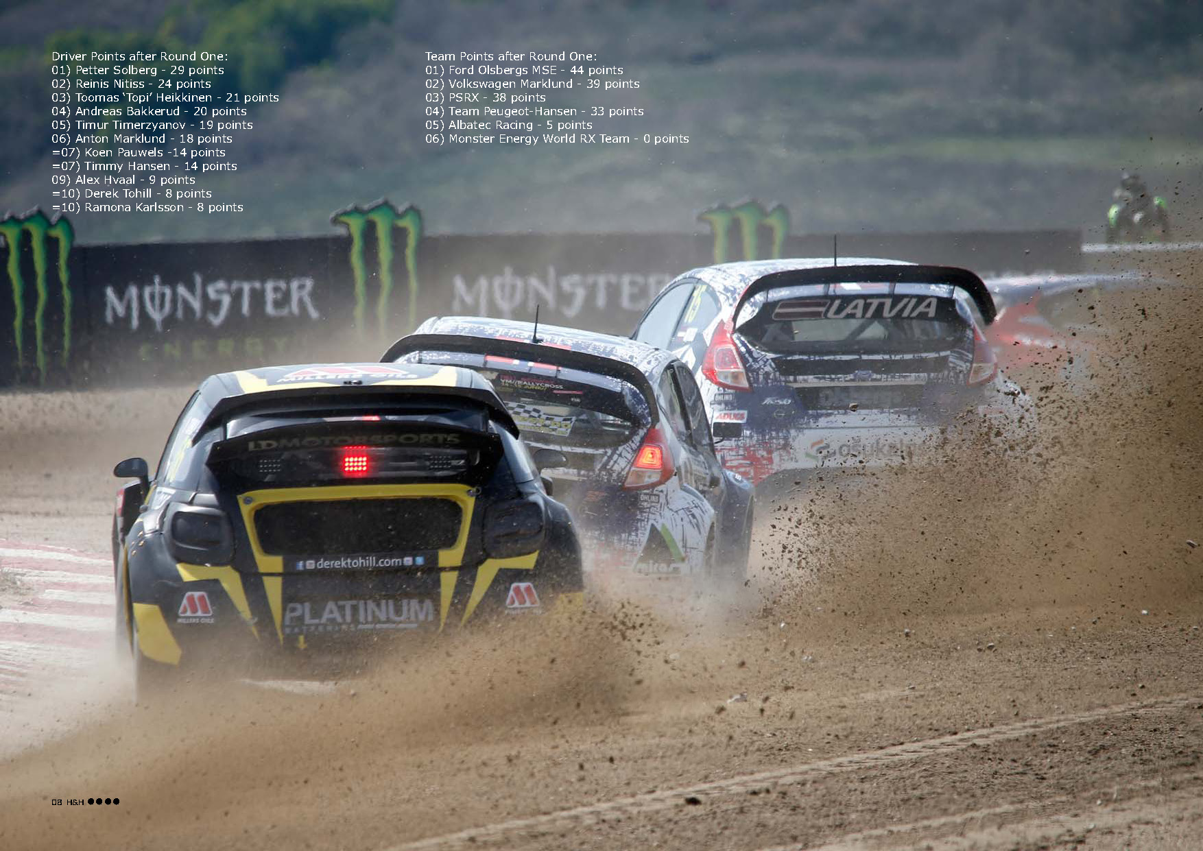 championnat europe rallycross essay 2011 Compare global rallycross 2-day pass nascar 2019 dates at ticketwoodcom global rallycross 2-day pass nascar schedule the 2018-2019.